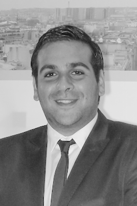 Kevin Guez