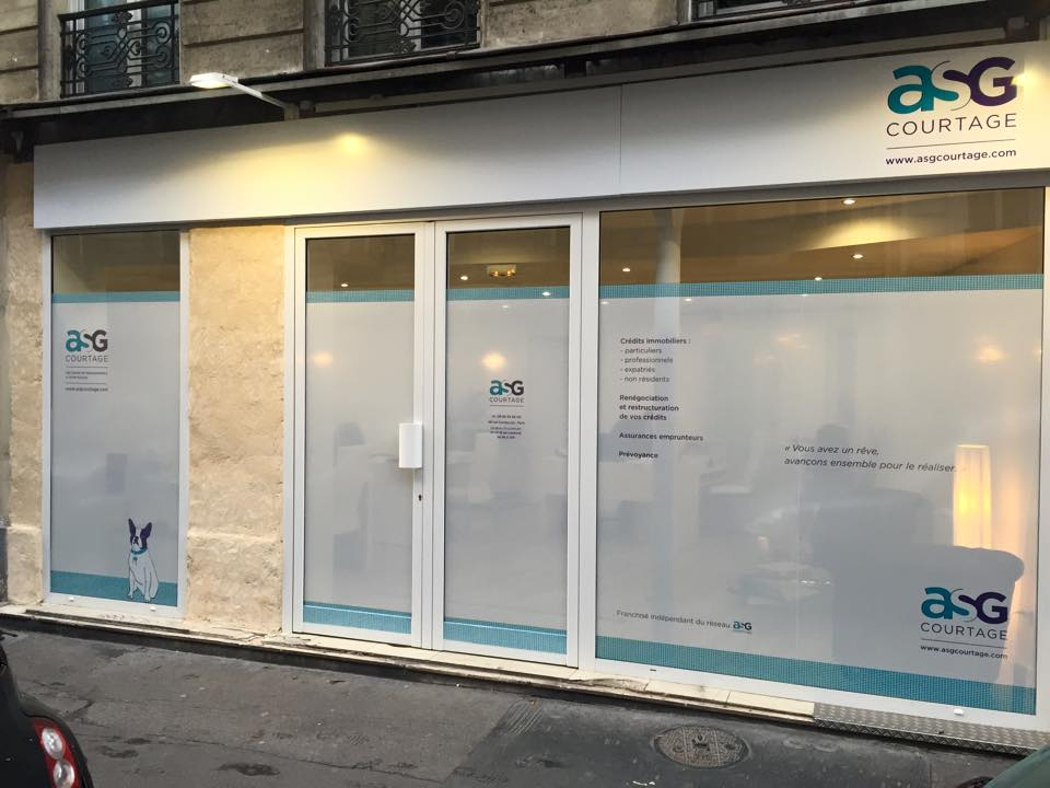 courtier immobilier Paris