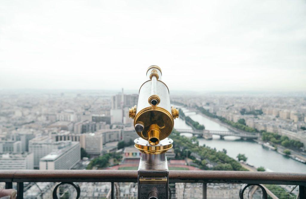 prix des appartements à Paris : une augmentation fulgulrante !